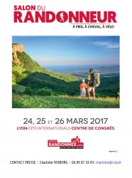 Salon du randonneur 2017