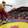 Fiesta des Minots