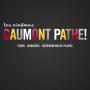 affiche pathé Gaumont / Bon plan