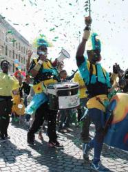 Carnaval Marseille