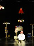 Petit orchestre de jouets - Pascal Ayerbe et cie