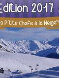 Les P'tits Chefs à la Neige- Un séjour au ski à gagner