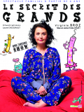 Le Secret des Grands / One Loulou Show - Virginie Broz