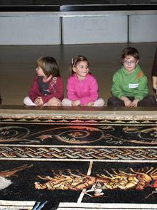 Vacances au Musée Gallo-romain de Fourvière