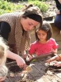 Atelier cuisiner la terre