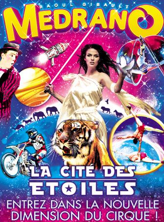 Cirque Medrano - La cité des étoiles