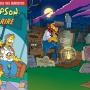 Les Simpson La cabane des Horreurs T6