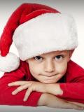 Noël pour les tout-petits