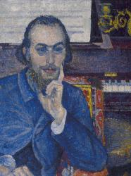 Expo Artistes à Montmartre : 1870-1910