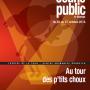 Festival Autour des p'tits choux 2016