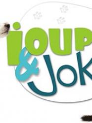 Ioupsi et Joke - salon du chiot et du chaton