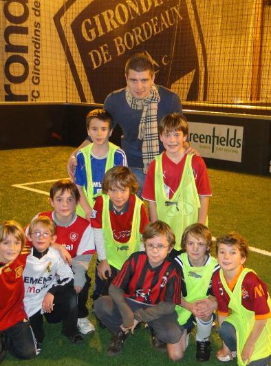 Bordeaux Soccer