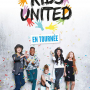 Kids United en concert - tournée