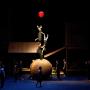 À Ố Lang Phö - Cirque Vietnamien