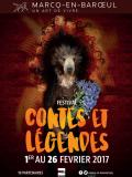 Festival Contes et Légendes 2017