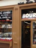 La Bourse Librairie