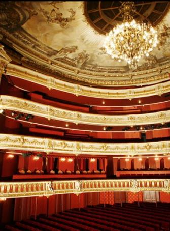 Tous à l'Opéra National du Rhin