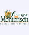 La route de la fourme de Montbrison