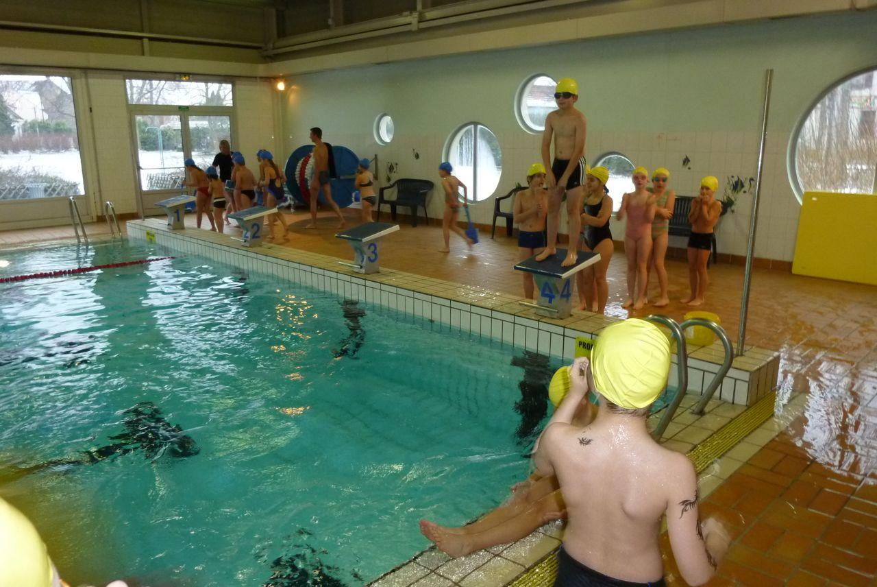 Piscine de la robertsau strasbourg bassin couvert et for Allergie au chlore de piscine