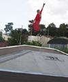 Skate Park de Pierre-Bénite