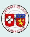1ère Compagnie des archers de Lyon