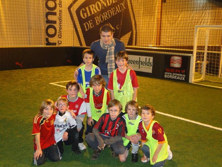 sport foot en salle marignane au mondial soccer pratique du foot indoor