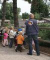 Espace pédagogique / Parc Zoologique
